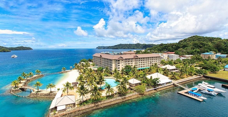 Upcoming Events – Palau Winter Getaway – Barnacle Busters