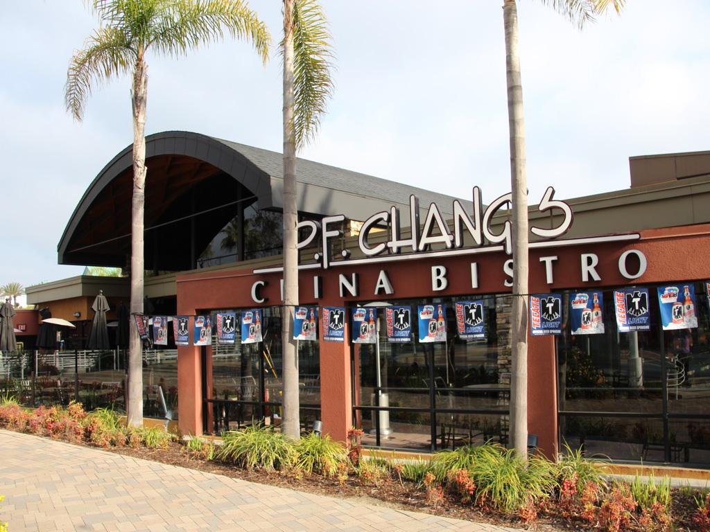 Long Beach Pike Restaurants Best